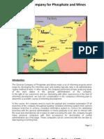 Syrian Phosphate Project ASHGILL