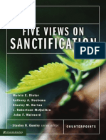 Five Views on Sanctification, Excerpt