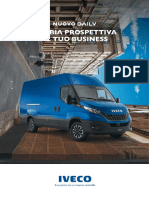 2019 Iveco Daily Furgone
