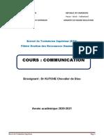 Cours de Communcation Dr Kutche Ok  bon-1
