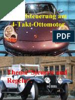 Ventilsteuerungam4TaktOttomotor3