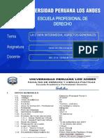 clase 1.2derecho procesal penal II -2021-2