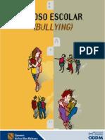 Guía  sobre acoso escolar (Baleares)