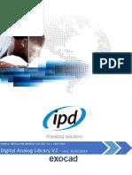 Manual exocad Digital Analog V2 ESP (rev 1)