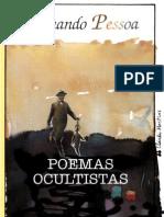 Fernando Pessoa - Poemas Ocultistas