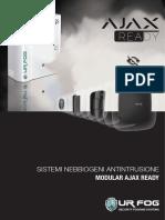 Ajax Ready Brochure - URFOG