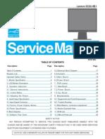 Lenovo-9220-HB1-LCD-Monitor-Service-Manual(2)