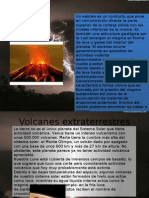 POWERPOINT 1BCT VOLCANES