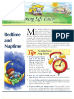 Making Life Easier-Bedtime ( Buschbacher