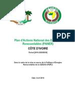 CÔTE_D%u2019IVOIRE_Plan_d_Actions_National_pour_les_Energies_Renouvelables