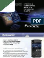 eSecuritel PDF