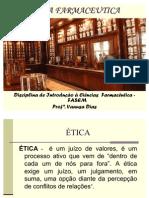 etica farmaceutica