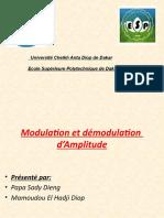 ModulationAM