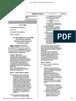 TEMA 3 - LEY N° 30494 - Norma Legal Diario Oficial El Peruano