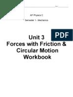 Circular Motion Problem