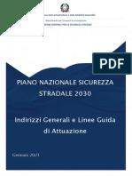 PNSS Linee Guida