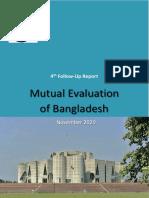 Bangladesh FUR 2020