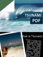 Tsunami Alisha Eugenie