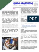 Informativo Circulando Arassussa - Ano 4 - nº 93
