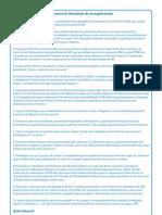 Modelo de Plantilla del Global Reporting Initiative (GRI) - Instrucciones