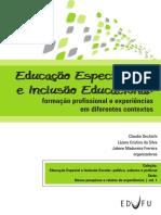 E-book Educacao Especial v1 2011 0