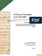 Saúl Tuyub - El Proyecto Tecnológico (S)