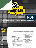 TREINAMENTO BARDHAL LUBRIFICANTES