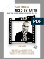 PRODUCED BY FAITH by DeVon Franklin—read an excerpt!