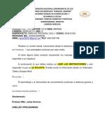 MÓDULO II FS-02 PARTE II PROF. MSc. JOHAN HERRERA.