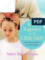 What Happened to My Little Girl? Excerpt