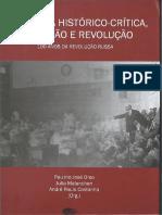 O pensamento do escolar (capítulo do livro Pedagogia histórico-crítica, educação e revolução 100 anos da revolução russa) by Lev Semionovitch Vigotski (z-lib.org)