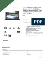 Dell - y89xf