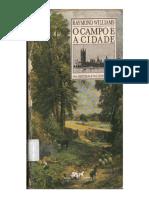 WILLIAMS O Campo e a Cidade na literatura e na história