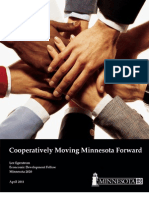 Cooperatively Moving Minnesota Forward