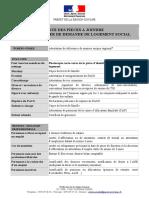 Liste Des Pieces a Fournir Au Dossier de Logement v2018!01!983891