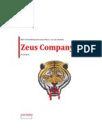 Zeus Company Case Analysis