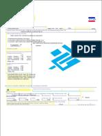 Document.onl Fatura Editavel
