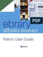 ebrary_PatronUserGuide