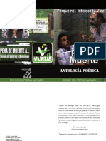 PENA Y MUERTE - Antología