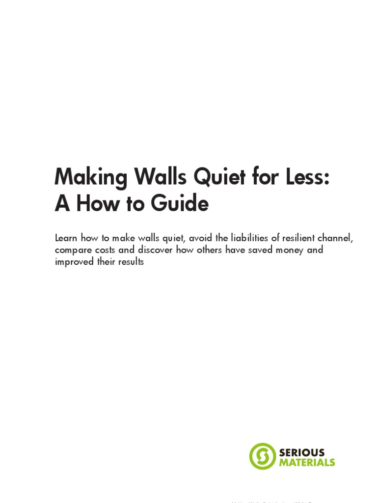 How to Make Others Be Quiet advise