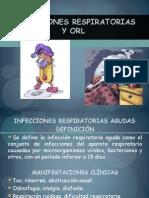 INFECCIONES REPIRATORIAS-SESION CLINICA-1