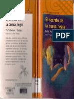 El Secreto de La Cueva Negra Pepe Pelayo