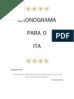Cópia de Cronograma ITA