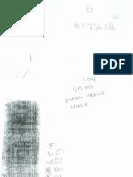FASCIKEL 3 - Fotokopije Vizitk in Naslovov