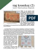 Eltuniziaj kronikoj (2)