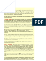 angola contexto regional internacional