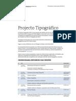 Guião do Projecto Tipográfico (Type Design @ DeCA v3)