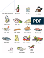 Das Essen Aktivitaten Spiele Bildworterbucher Kreuzwortratse 64475