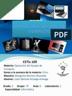 Nuevo Cuaderno Electronico - Operacion Equipo de Computo