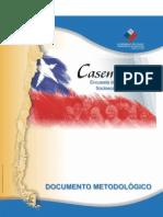 metodologia_2006 CASEN